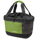 KlickFix Shopper Alingo Borsello verde/marrone
